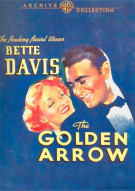 Golden Arrow, The Movie