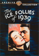 Ice Follies Of 1939, The Movie