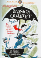Invasion Quartet Movie