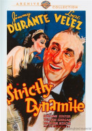 Strictly Dynamite Movie
