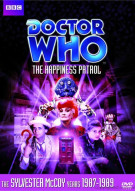 Doctor Who: The Happiness Patrol Movie