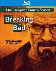 Breaking Bad: The Complete Fourth Season Blu-ray