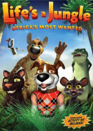 Lifes A Jungle: Africas Most Wanted Movie