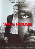 Safe House Movie