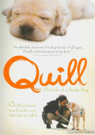 Quill: The Life Of A Guide Dog Movie