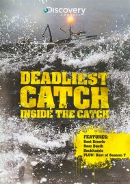 Deadliest Catch: Inside The Catch Movie
