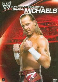 WWE: Superstar Collection - Shawn Michaels Movie
