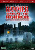 Complete Hammer House Of Horror, The: Collectors Edition Movie