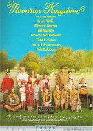 Moonrise Kingdom Movie