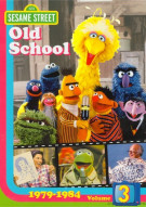 Sesame Street: Old School Volume 3 - 1979 - 1984 Movie