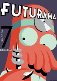 Futurama: Volume 7 Movie
