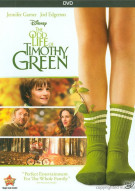 Odd Life Of Timothy Green, The Movie