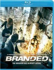 Branded Blu-ray