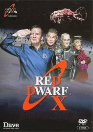 Red Dwarf: X Movie