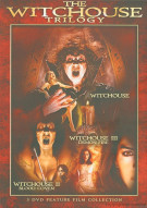 Witchouse Trilogy, The Movie