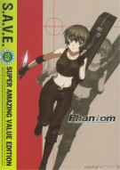 Phantom: Requiem For The Phantom - The Complete Series Movie