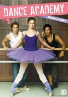 Dance Academy: Season One - Volume Two Movie