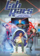 Lab Rats: Every Family Has Its Glitches Movie