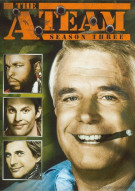 A-Team, The: Season Three (Repackage) Movie