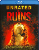 Ruins, The: Unrated Blu-ray