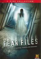 Fear Files Movie