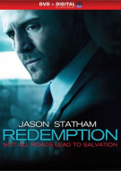 Redemption (DVD + UltraViolet) Movie