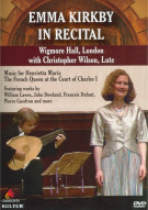 Emma Kirkby In Recital With Christopher Wilson At Wigmore Hall Movie