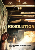 Resolution Movie