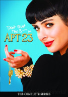 Dont Trust The B In Apt 23: The Complete Series Movie
