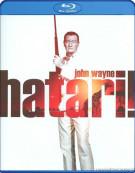 Hatari! Blu-ray