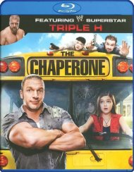 Chaperone, The Blu-ray