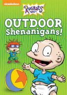 Rugrats: Outdoor Shinanigans! Movie