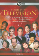 Pioneers Of Television: Season 4 Movie