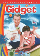 Gidget: The Complete Series (Repackaged) Movie