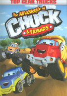 Adventures Of Chuck & Friends, The: Top Gear Trucks Movie