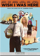 Wish I Was Here Movie