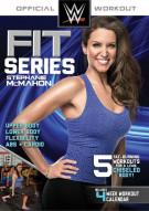 WWE Fit Series: Stephanie McMahon Movie