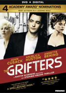 Grifters, The (DVD + UltraViolet) Movie