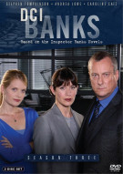 DCI Banks: Season 3 Movie