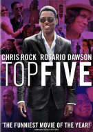Top Five Movie