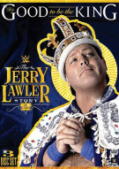 WWE: Its Good To Be The King - Jerry Lawler Story Movie