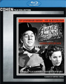 Jamaica Inn: 75th Anniversary Edition Blu-ray