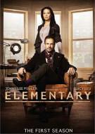 Elementary: Seasons 1-3 Movie