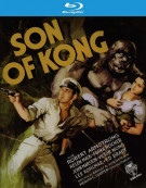 Son Of Kong Blu-ray