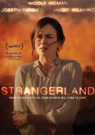 Strangerland Movie