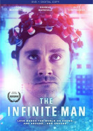 Infinite Man, The (DVD + Digital Copy)  Movie