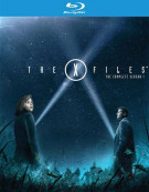 X-Files, The: The Complete First Season Blu-ray