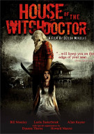 House of the Witchdoctor Movie