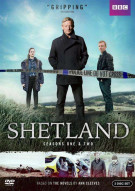 Shetland: Season One And Two Movie