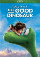 Good Dinosaur, The Movie